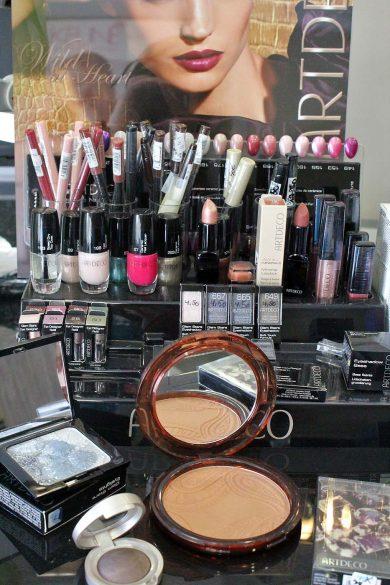 Blickfang – Make-Up-Party